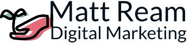 Matt Ream Digital Marketing